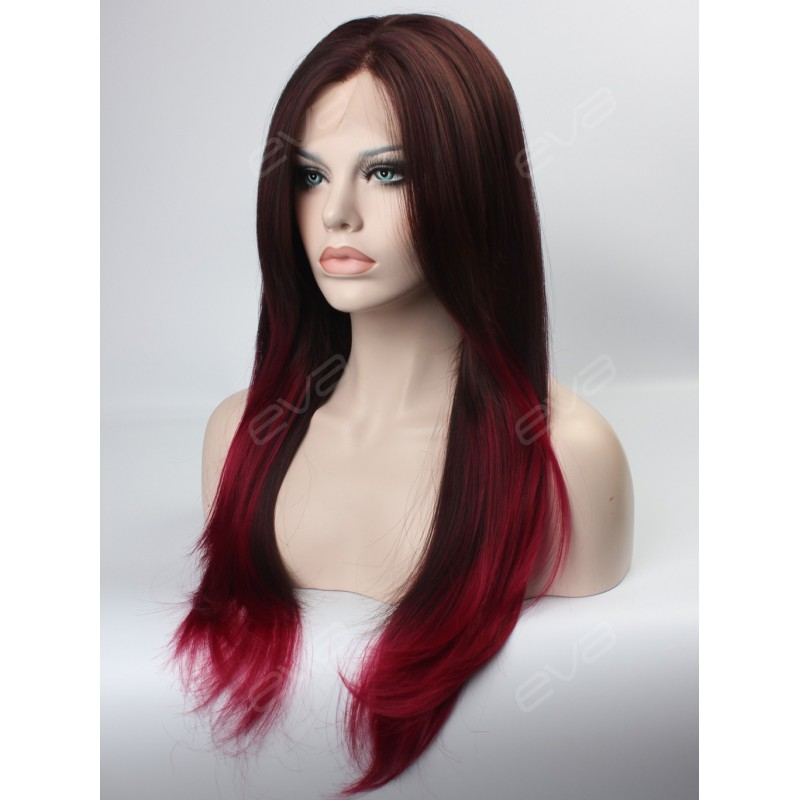 High Quality Synthetic Wigs,Best Synthetic Lace front Wigs