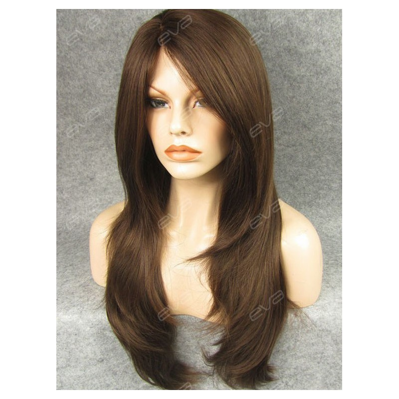 Long Hair Layered Wigs 118
