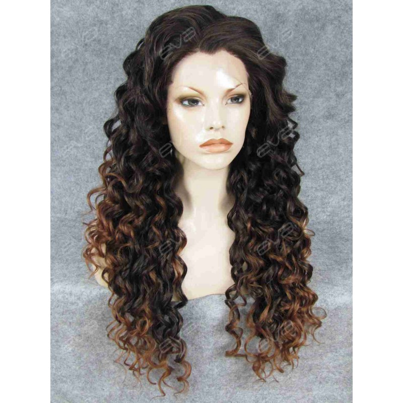 Wigs Long Curly 5