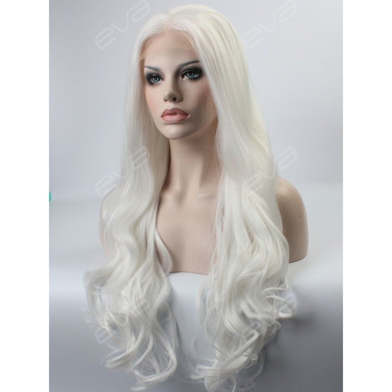 Thick Synthetic Lace Wig Wigs By Unique