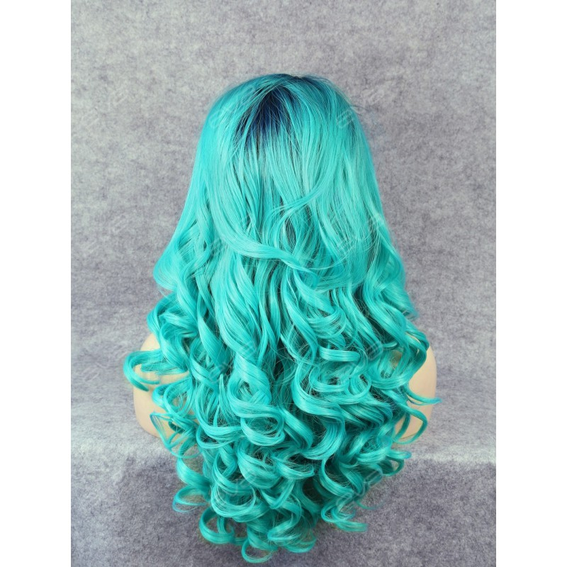 Online Buy Wholesale mint hair from China mint hair ... |Mint Hair Wig