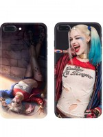 [Harley Quinn]Suicide Squad Lover Iphone Phone Case