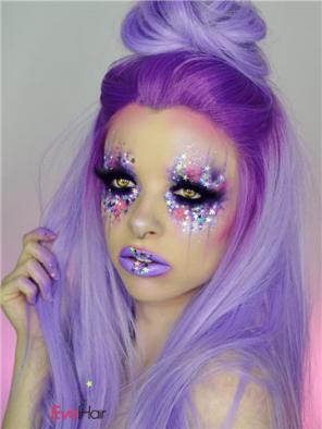 Mixed Color Glitter for Face Make-up