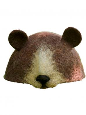 Cute Magic Forest Little Bear-Ears Mori Hat