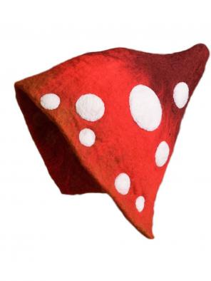 Little Red Riding Hood Hat