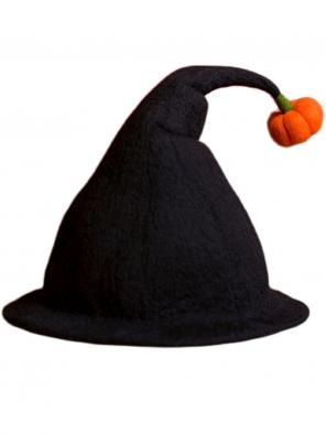 Christmas Dark Magic Witch Hat
